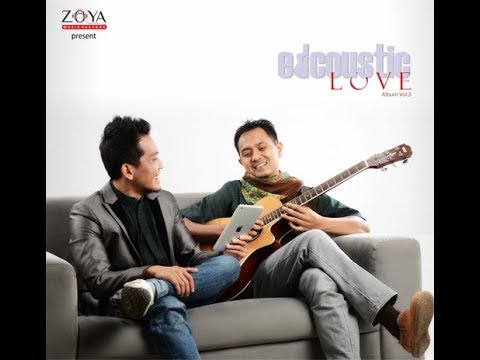 Edcoustic - Love (Album)