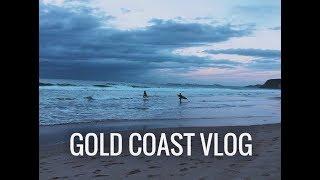 видео Голд-Кост Австралия.