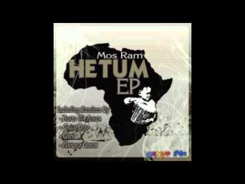 Mos Ram - Hetum (Brazo Wa Afrika Tribal Mix)