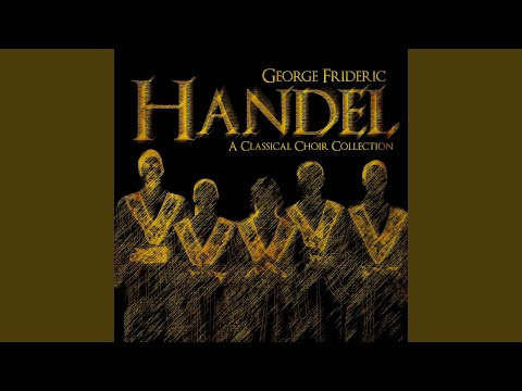 Messiah, HWV 56, Part I: Then Shall the Eyes of the Blind Be Opened