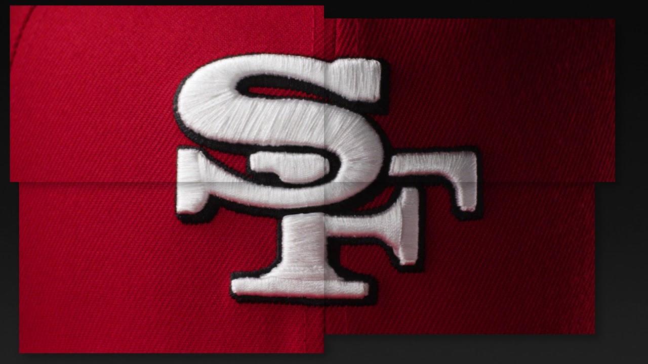 da4387f1b NFL Logo Elements  SanFrancisco 49ers (Teaser)