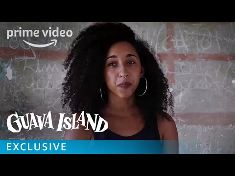 Guava Island - Behind the Scenes: Dancers | Prime Video
