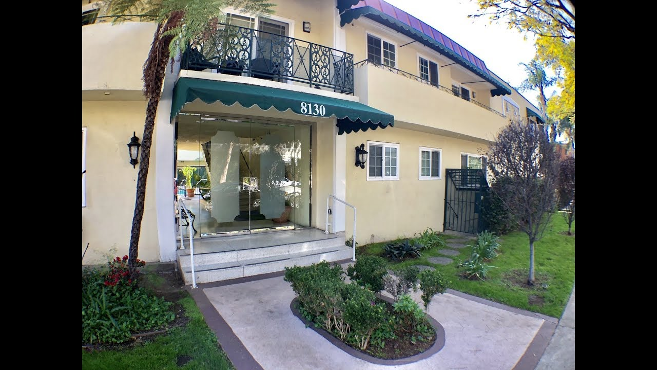 apartment for rent in los angeles west hollywood apt 1br 1ba by los