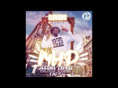 DJ MIMI FT MHD - AFRO TRAP PART.4 (REMIX) 2016