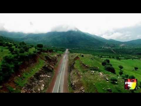 مدينة جوانرو كوردستانCiwanro Kurdistan