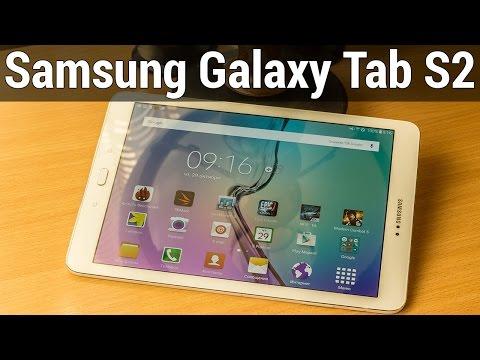 Samsung Galaxy Tab S2 обзор планшета. Сильные качества и недостатки Galaxy Tab S2 от FERUMM.COM