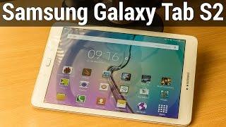видео Обзор Samsung Galaxy Tab 2 10.1 (3G)