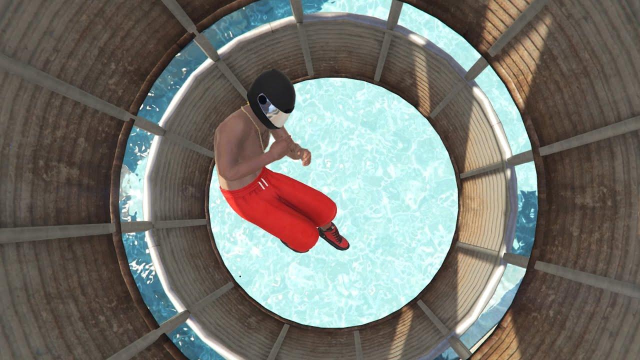 parc aquatique gta 5