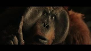 Планета обезьян:Война — Русский фрагмент | 2017