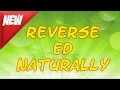 Reverse Erectile Dysfunction ED Impotence Naturally New York NY