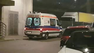 Brutalny nokaut na KSW. Janikowski wywieziony do szpitala!