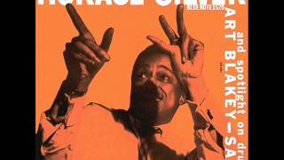 Horace Silver Trio - Opus de Funk