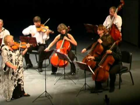 A Tango Evening in Cyprus - Dora Schwarzberg/Jorge A. Bosso