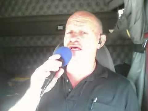 A Very Special Love Song Performed by  rich    MySpace Karaoke.flv