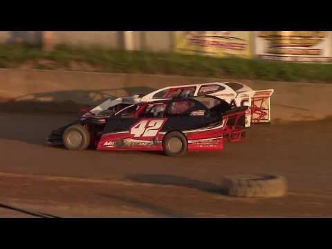 Old Bradford Speedway RUSH Pro Mod Feature 7-1-18