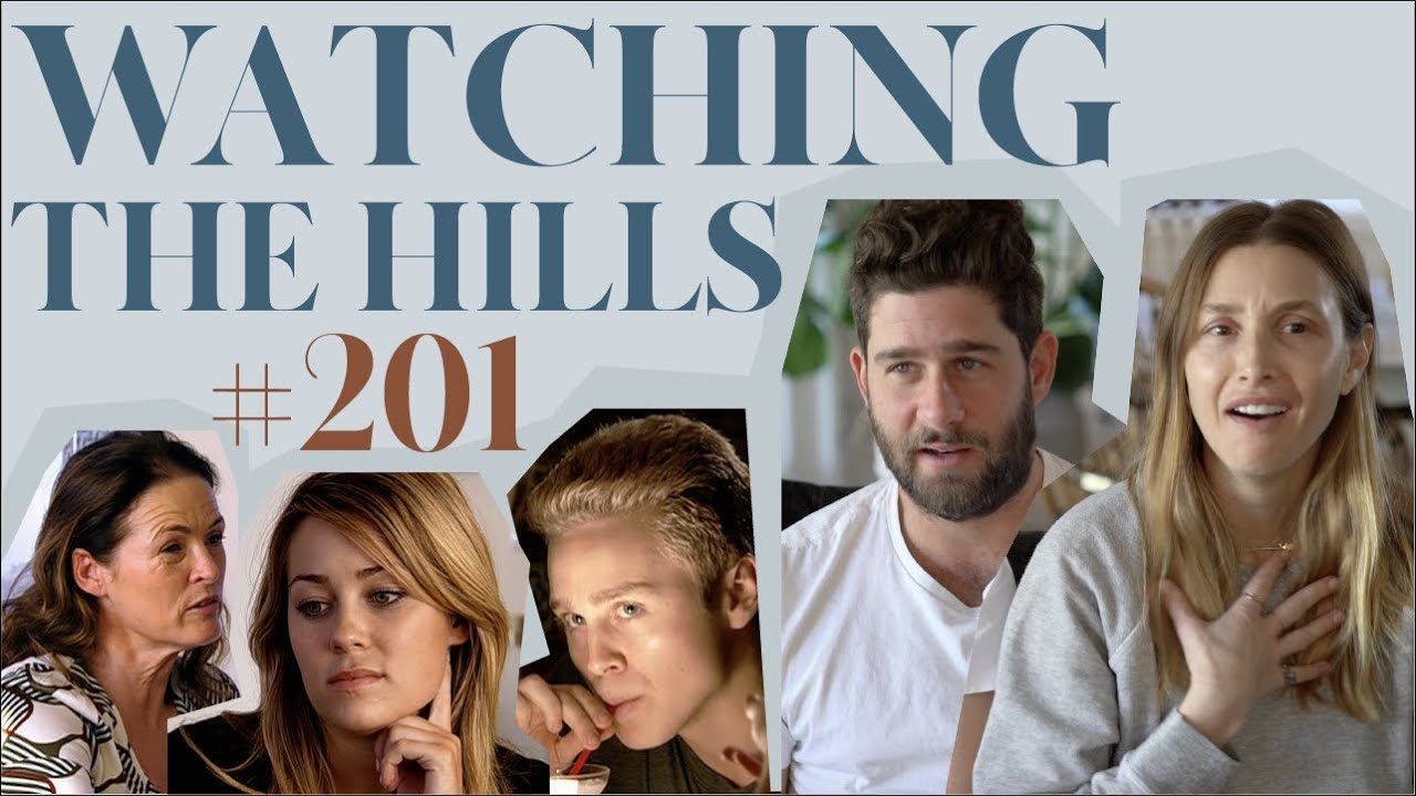 Download Reacting to 'THE HILLS'   S2E1   Whitney Port