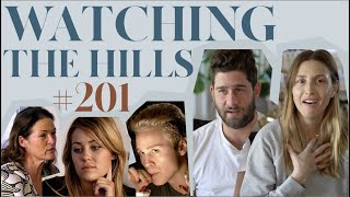 Reacting to 'THE HILLS' | S2E1 | Whitney Port