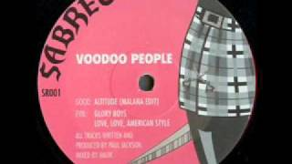 Voodoo People - Love, Love, American Style.wmv
