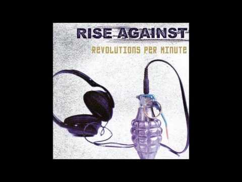 Rise Against - Revolutions Per Minute [2003] (Full Album)