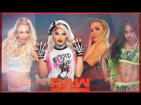 Download Best of Monday Night Raw (7-15-19)