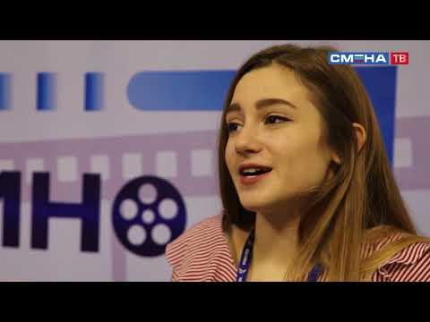 Интервью лучшего режиссера