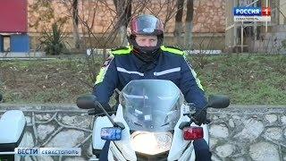 ГИБДД Севастополя усилит контроль за мотоциклистами