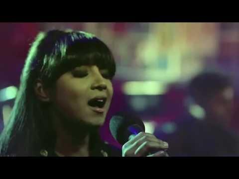 Yaara Sili Sili by Shilpa Rao | The Jam Room @ Sony Mix