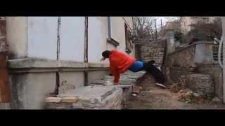 FF Russia team | Alexey Zerc Ovsyannikov - Mix 2014
