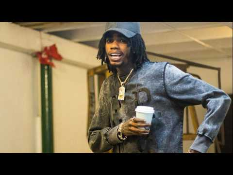 Alkaline - Golden Hold (Audio)