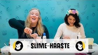 SLIME-HAASTE