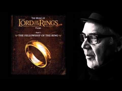 Howard Shore - The Bridge of Khazad-dûm | Complete Recordings
