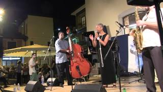 Mark Brooks Quartet with the New Orleans Ladies