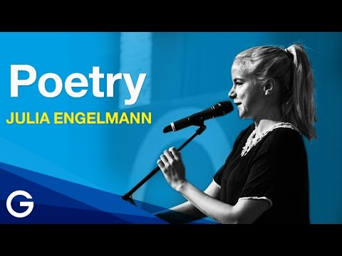 Eines Tages, Baby: Poetry Slam-Texte YouTube Hörbuch Trailer auf Deutsch