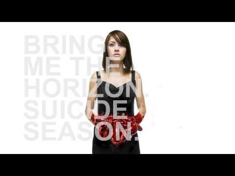 Bring Me The Horizon  Sleep With One Eye Open Full Album Stream