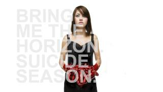 Bring Me The Horizon Sleep With One Eye Open Full Album Stream.mp3