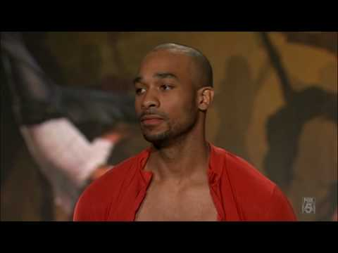Anthony Burrell-SYTYCD-Season 7-Episode 4