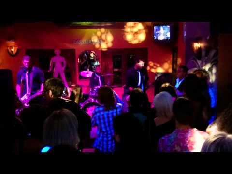 Pornosurf. Casablanca disco pub.