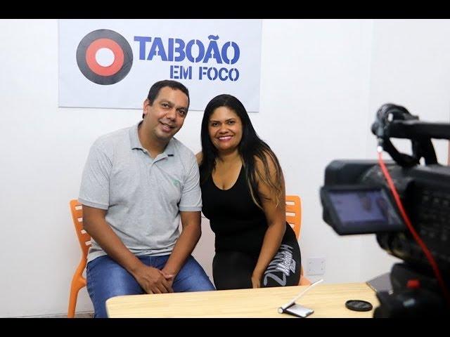 Entrevista com Michele Oliver, professora de Zumba