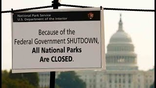 The Government Shutdown Ends With a