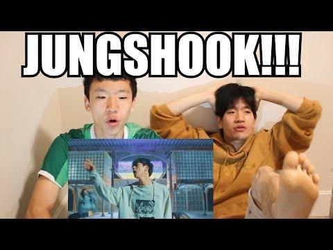 BTS (방탄소년단) 'FAKE LOVE' Official MV REACTION [JIN SLAYED US!!!]