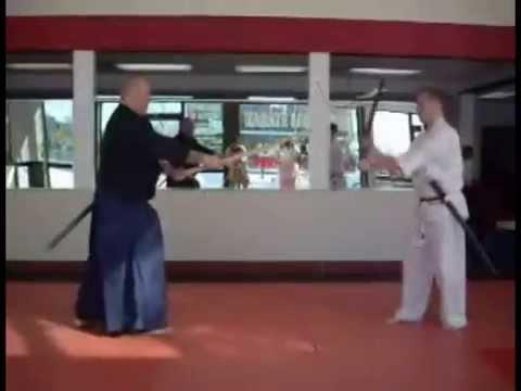 Iaido<br><span>Iaido Gunjin Ryu Karate Taikido longueuil</span>