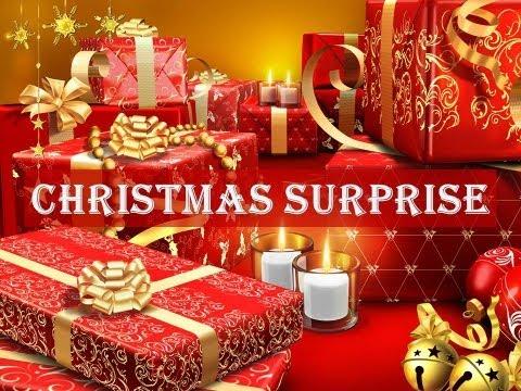 Christmas Surprise (arr. Peter Kleine Schaars)
