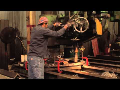 Industrial Boiler Manufacturing Plant Tour