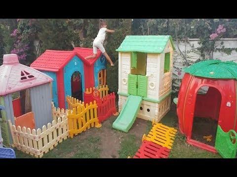 Elif Feci Düştü Mahallede çatidan çatiya Kedi Gibi Uçan Elif çilek