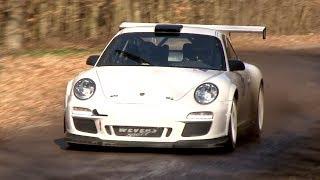 Rallye Test Neunkirchen ------------------------- http://liveracing...