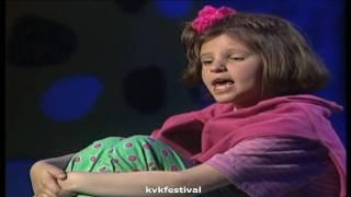 Kinderen voor Kinderen Festival 1989 - De lek
