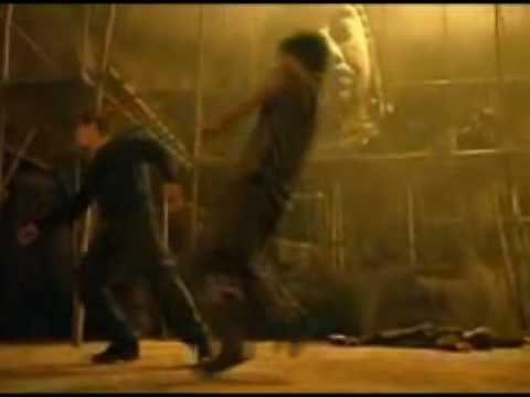 Tony Jaa ft lil jon - da blow instrumental 2010 remix video