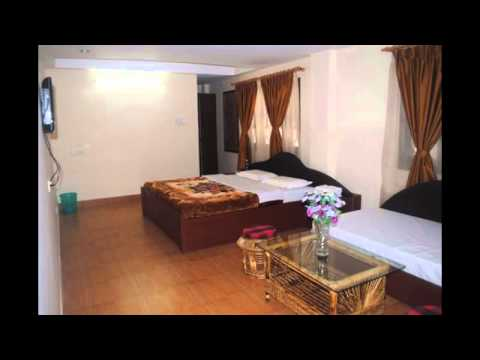 HOTEL MOUNTAIN VIEW KALIMPONG(DIGANTA TRAVELS)
