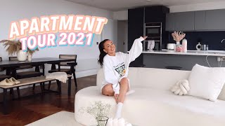 APARTMENT TOUR 2021