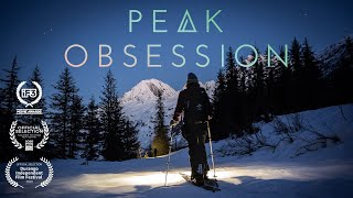 The FIFTY - Peak Obsession - A Fifty Project Short Film - with Jeremy Jones